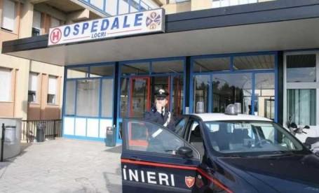 Tentò di rubare offerte da cappella ospedale Locri, preso Si tratta di un 43enne di Siderno