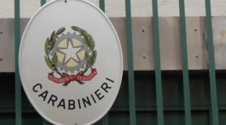 Furibonda lite per strada, arrestate cinque persone intervento dei Carabinieri per sedare la rissa