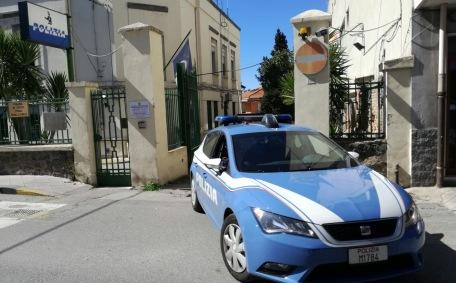 Palmi, arrestati 2 esponenti della cosca Gallico Per il reato di associazione per delinquere di tipo mafioso e tentata estorsione aggravata