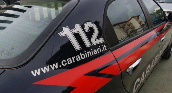 Associazione mafiosa, Carabinieri arrestano 50enne L'uomo dovrà scontare una pena di undici anni di reclusione