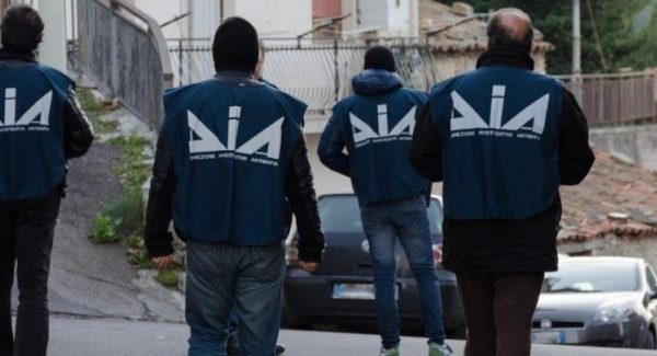 Sequestrati beni a soggetti appartenenti a 'ndrangheta I reati contestato sono evasione fiscale e associazione per delinquere finalizzata al riciclaggio