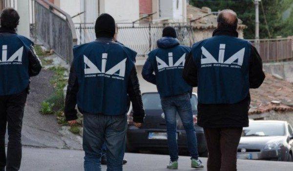 'Ndrangheta, sequestrati beni per un milione di euro