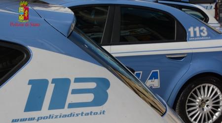 Ruba capi di valori in un negozio, arrestata 42enne Identificata dalla Polizia grazie alle immagini dell'impianto di videosorveglianza