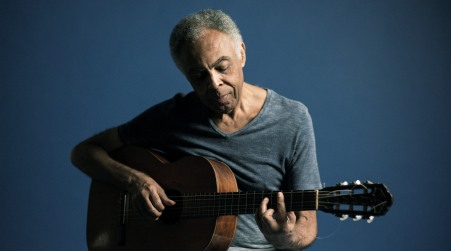 """Partita la prevendita dei biglietti per """"Preludio"""" Spettacolo-evento in Italia di Gilberto Gil"""