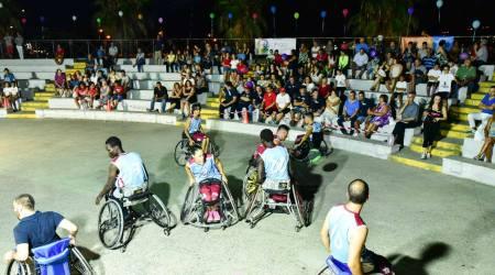 """Sport no limits, vince la solidarietà a Rossano Successo per evento promosso dalla Cooperativa sociale """"I figli della luna"""""""
