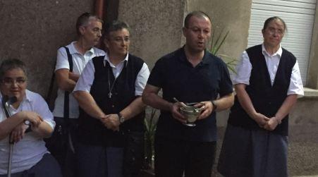 Girifalco, riaperto l'asilo di San Rocco L'intera comunità si riappropria di un pezzo di storia