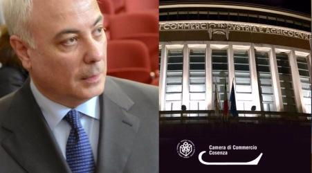Confermata autonomia Camera Commercio Cosenza Comunicazione del Ministro dello Sviluppo Economico