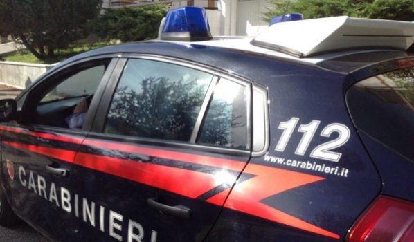 Concussione ad imprenditore operante nel settore del fitness, arrestati due Carabinieri