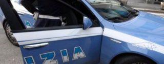 Arrestato all'aeroporto di Fiumicino il latitante Tito Figliomeni