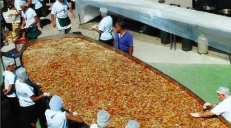 Salice, fervono preparativi per Sagra della Melanzana Evento ludico e gastronomico concentrato in due serate
