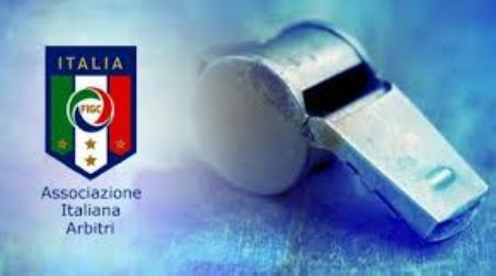 """""""Derby Varia"""" Messina-Palmese diretto da Munerati Ecco le altre designazioni arbitrali"""