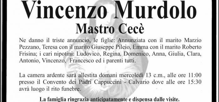 Taurianova, si è suicidato Vincenzo Murdolo Il pasticcere si è sparato un colpo alla testa