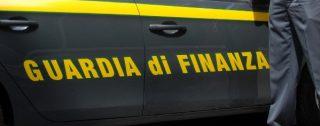 Reati contro il patrimonio, operazione Guardia Finanza