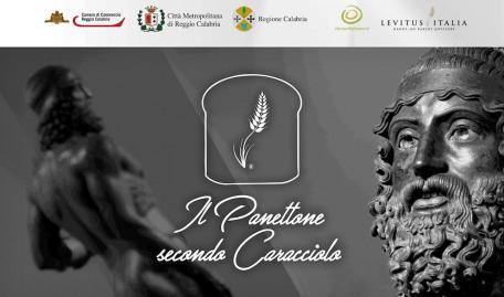 """I grandi Maestri pasticceri conquistano Reggio Calabria Una straordinaria partecipazione di pubblico ha fatto da cornice all'evento """"Il Panettone secondo Caracciolo"""""""