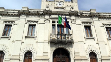 Nuova articolazione tariffaria per il servizio idrico integrato Deliberata dalla Giunta comunale di Reggio Calabria