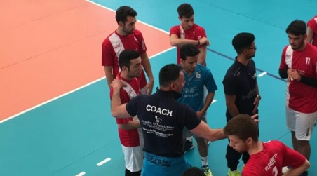 Prosegue la preparazione della Volley Bisignano Il tecnico Amodio esprime la sua fiducia in vista di una stagione impegnativa e ricca di appuntamenti