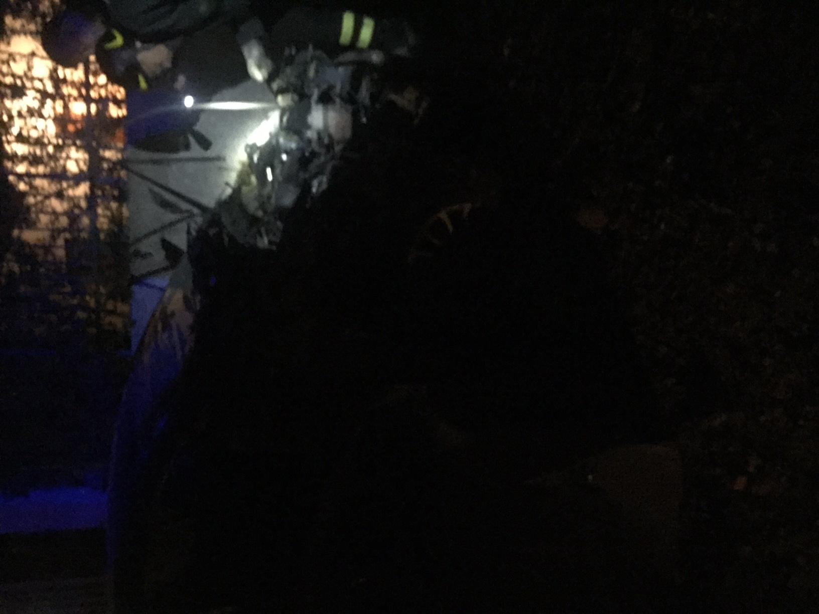 Calabria, ordigno distrugge auto sindaco di Taurianova