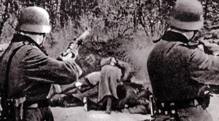 Rizziconi: una feroce strage nazista da non dimenticare Commemorazione dell'amministrazione comunale e dell'Anpi del più grave eccidio avvenuto nel Meridione