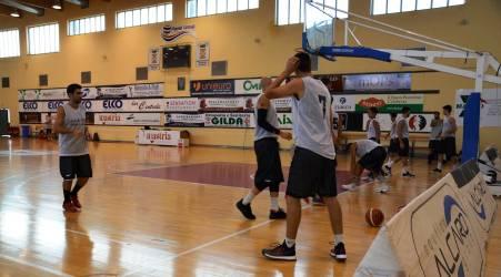 Basket, parte il campionato C silver Calabria Vis in anticipo domani a Modena