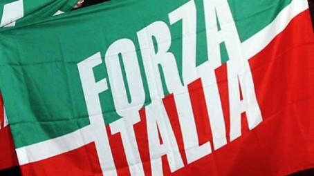 Riassetto del coordinamento regionale di Forza Italia Azzeramento totale degli incarichi nel territorio calabrese