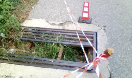 Disagi sulle arterie stradali dell'area metropolitana Reggina La denuncia di Giuseppe Ierace