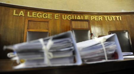 """'Ndrangheta, processo """"Gotha"""": pene pesantissime Condannati 34 dei 38 imputati nell'udienza contro le cosche di Reggio Calabria"""