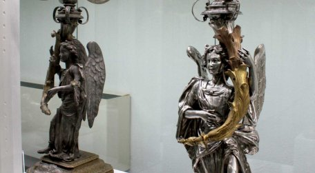 A Reggio Giornate nazionali dei musei ecclesiastici Anche il Museo diocesano aderisce all'iniziativa