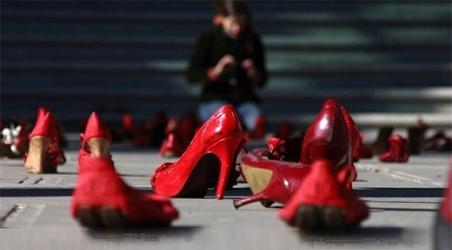 Polistena va in scena contro ogni violenza sulle donne Evento organizzato dal Centro di Promozione Artistica e Teatrale