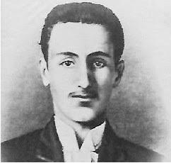 Dott. Giuseppe BALDACCHINI – Lo Speziale – (1843-1878) Altro dimenticato e sconosciuto personaggio in silloge narrato nella Spoon River del pianoro Taurianovese dal blogger Giovanni Cardona