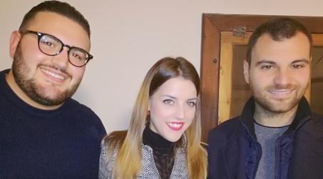 Castrovillari, eletto presidente Consulta Giovanile Pierluigi Abenante punterà ad ottenere maggiore dialogo con le istituzioni comunali
