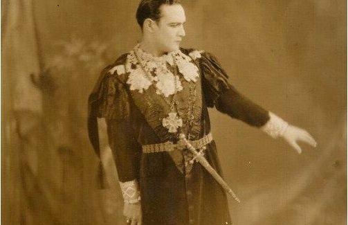 Giuseppe Tiberio CONDELLO (1904-1962) Altro dimenticato personaggio raccontato in silloge nella Spoon River del pianoro Taurianovese dal blogger Giovanni Cardona