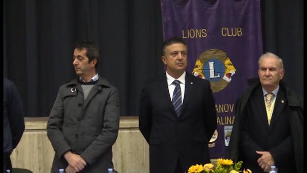 Taurianova, i Lions rilanciano su legalità, impresa e amministratori pubblici