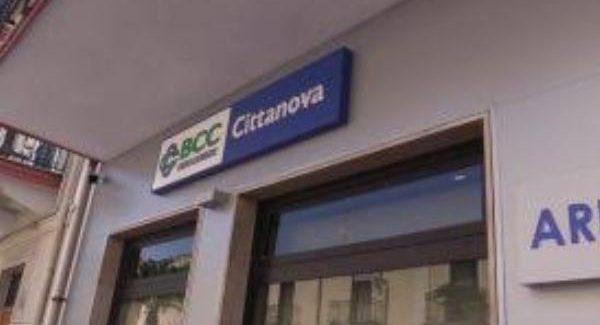 Bcc Cittanova, assemblea soci e adesione a Gruppo Iccrea L'istituto di credito si riunirà il 15 e 16 dicembre. Avviate le procedure per il ritorno ad amministrazione ordinaria della banca