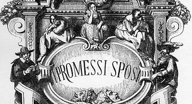 """I Promessi Sposi I personaggi de """"I Promessi Sposi"""" visti dal giurista blogger Giovanni Cardona"""