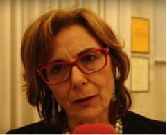 Calabria, Csm: Concettina Epifanio presidente del tribunale di Palmi Lo ha deciso il plenum del Csm nella seduta dell'22 novembre 2017 su proposta di nomina della Quinta Commissione incarichi direttivi