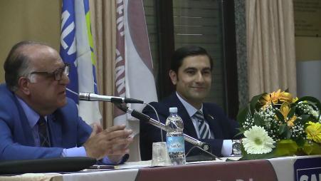Michele Gullace nuovo coordinatore reggino della Lega L'attività del commissario avrà durata di sei mesi