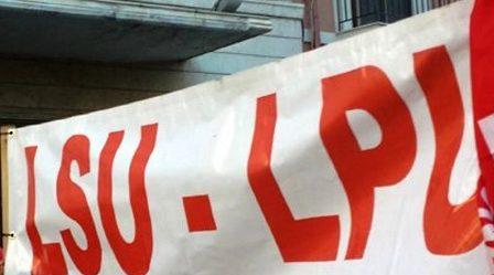 Non si ferma vertenza dei lavoratori precari calabresi Cgil, Cisl, Uil Calabria monitorano la situazione