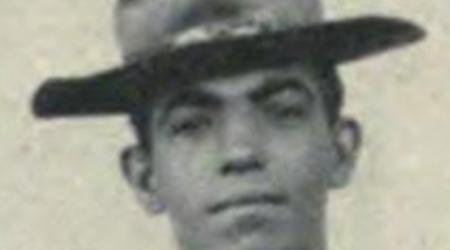 Domenico Mele: il calabrese con la divisa statunitense Morì durante la Prima Guerra Mondiale