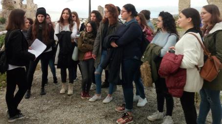 """Polistena, liceo """"Rechichi"""" alle Olimpiadi di Astronomia In campo artistico studenti protagonisti delle giornate d'inverno del Fai"""