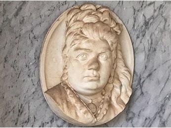 Donna Marietta SBAGLIA  (1862-1880) Altro personaggio dimenticato narrato in silloge nella Spoon River del pianoro Taurianovese dal blogger Giovanni Cardona
