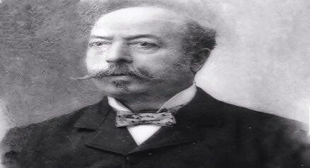 Dott. Giuseppe BRUNI  (1839-1906) – Il Chirurgo –  Altro personaggio illustre de La Spoon River Taurianovese del blogger Giovanni Cardona