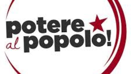 Elezioni politiche, Potere al popolo si mobilita Individuati i nomi dei candidati per l'area metropolitana di Reggio Calabria