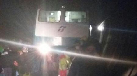 Treno deragliato, Procura acquisisce scatola nera Gli inquirenti vogliono fare luce sulle cause dell'incidente