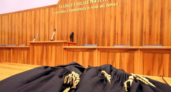 """Operazione """"Tribunale"""", Tdl annulla misura a 55enne Accolta l'istanza di riesame avanzata dall'avvocato Francesco Nicoletti"""