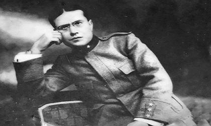 dott. Antonino ROMEO  (1884-1924) – Il Capitano Medico – Continua la narrazione in silloge di personaggi del pianoro Taurianovese da parte del blogger Giovanni Cardona