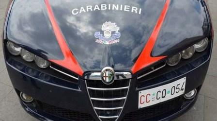 Controllo del territorio dei Carabinieri di Palmi Denunciato un uomo di 65 anni per gestione non autorizzata di rifiuti