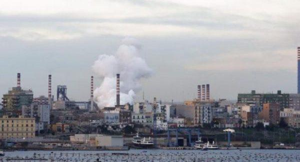 Rifiuti tossici dell'Ilva di Taranto scaricati in Calabria Inquietante retroscena emerso dalle intercettazioni dell'inchiesta