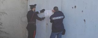 """Taurianova, sequestro beni a soggetti arrestati nell'operazione """"Terramara-Closed"""""""