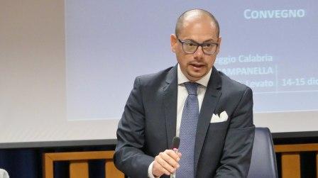 """""""Ci si fermi al dato politico, senza vaniloqui"""" Bombino replica a Latella sull'aeroporto di Reggio"""