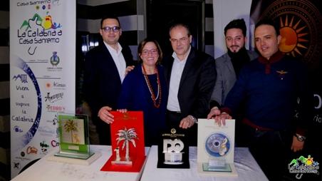 Parte l'avventura della Calabria a Casa Sanremo Da domenica 4 le eccellenze della regione in mostra nella Città dei Fiori